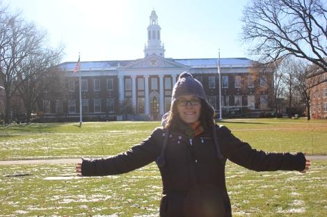En Harvard