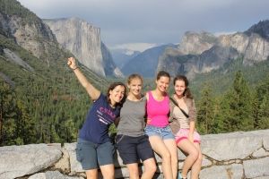 En Yosemite
